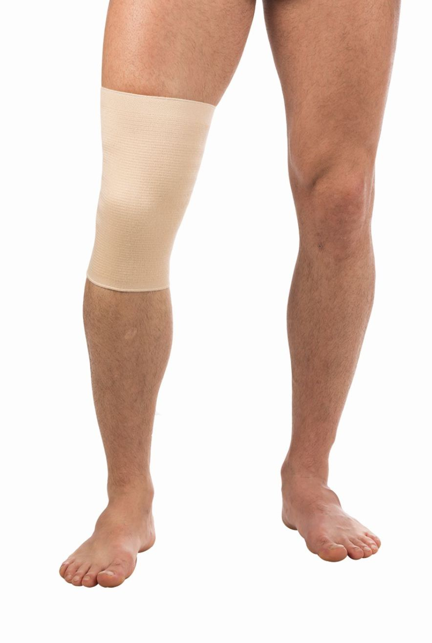 Согревающий бандаж на коленный сустав DO210