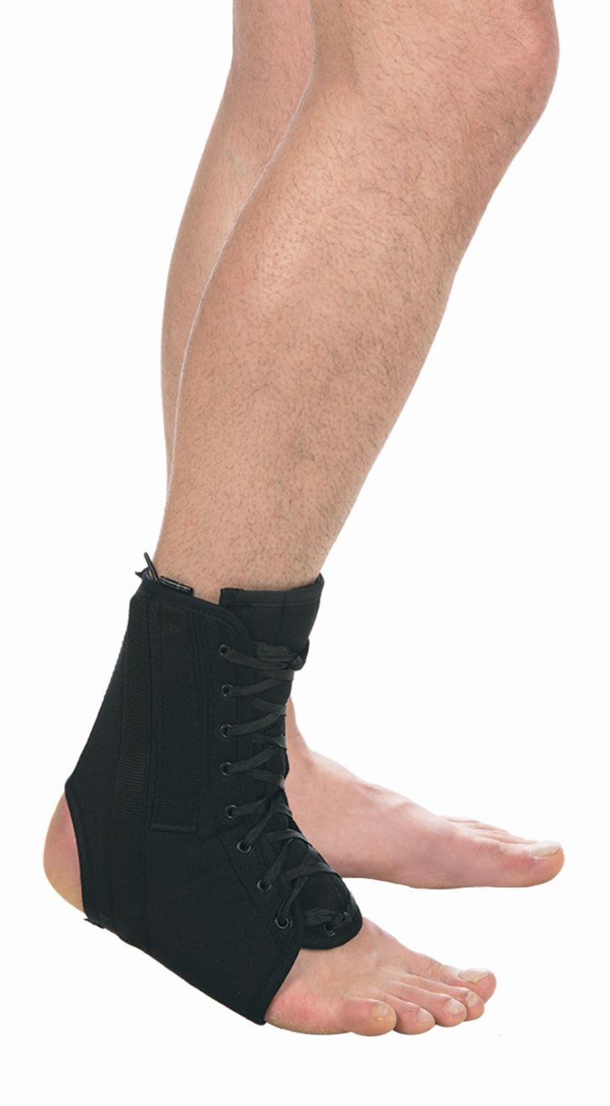 Бандаж на голеностопный сустав на шнуровке Т-8608, Т-8608/1