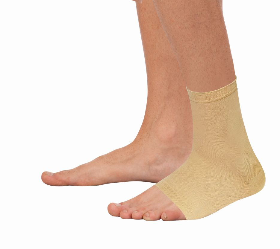 Бандаж на голеностопный сустав эластичный DO421
