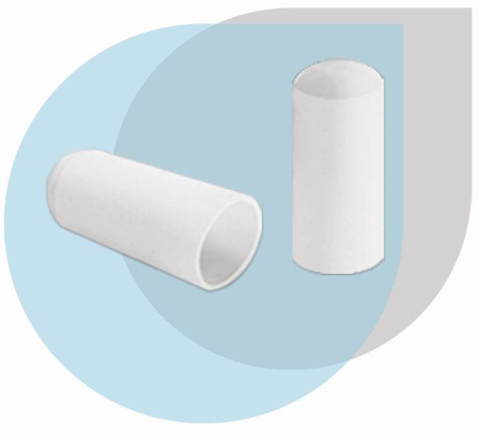 Защитные силиконовые колпачки для пальцев стопы СТ-44
