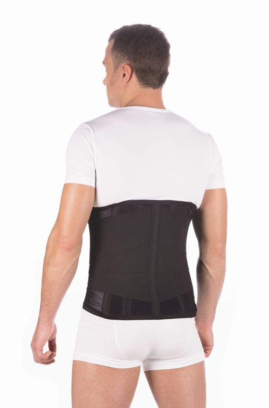 Грудопоясничный корсет ортопедический Т-1553 (для людей с ростом до 180 см)