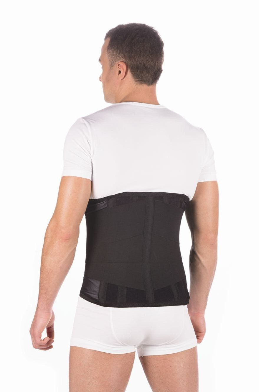 Грудопоясничный корсет ортопедический Т-1553 (для людей с ростом выше 180 см)