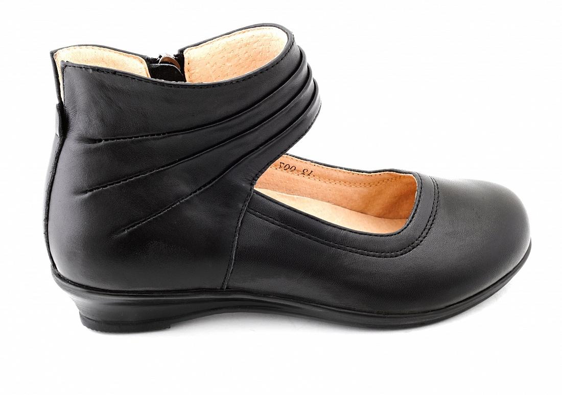 Ортопедические Туфли 12-007