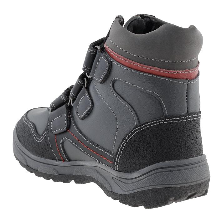 Ортопедические Ботинки А43-037