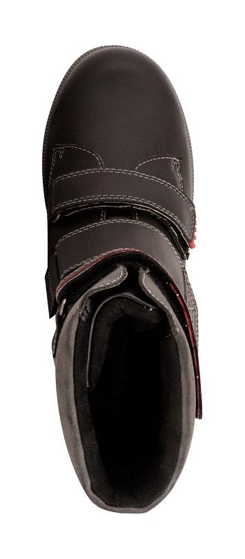 Ортопедические ботинки 23-222-1