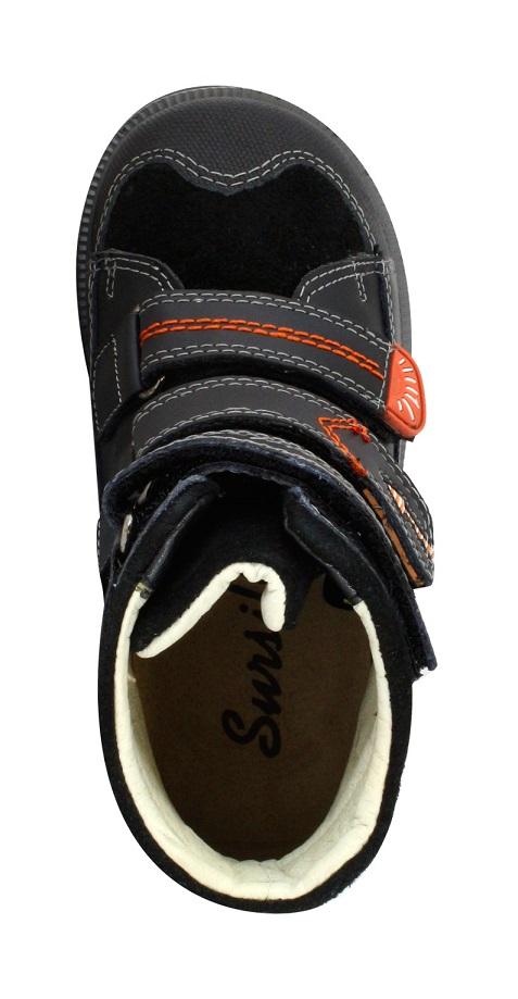 Ортопедические ботинки 23-228