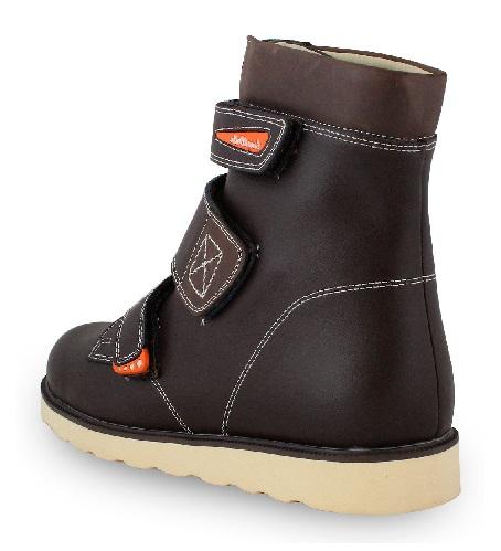 Ортопедические ботинки 23-222-2