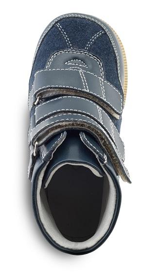Ортопедические Ботинки AV12-002