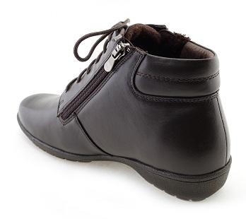 Ортопедические Ботинки 2301-01М