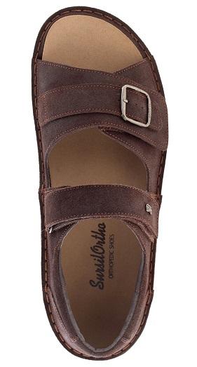 Ортопедические сандали 15485