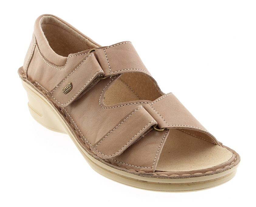 Ортопедические сандали 25406